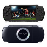 Sony Psp 3001 Portatil Flasheada + Juegos + Memoria 16gb
