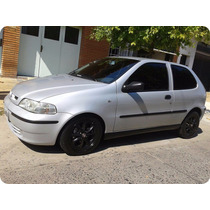Fiat Palio Fire Top 1.3 16v Full 2005 Impecable - Permuto