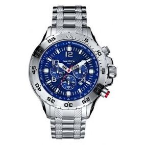 Reloj Nautica Modelo: N19509g Envio Gratis