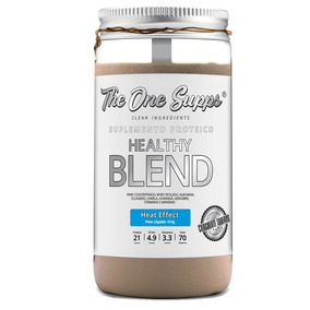 Healthy Blend 454g - The One Supps - Chocolate Trufado