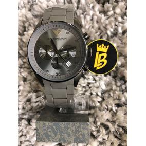 d71226a4d17 Pulseira Relogio Emporio Armani Ar 5950 - Relógios De Pulso no ...