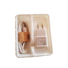 Cargador Rapido + Cable Usb Tipo C Samsung S8 A3 A5 A7 2017
