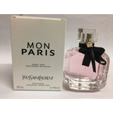 Mon Paris Yves Saint Laurent Edp, 90ml Tester
