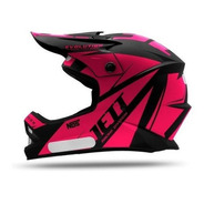Capacete Infantil Motocross Jett Evolution Trilha Criança