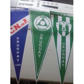 Banderines De Primera División De Uruguay