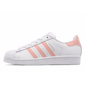 adidas superstar rosas