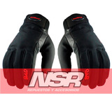 Guantes Termicos T/ Joe Rocket Soft Shell Neoprene Nsr Motos