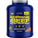 Isoprime Carne 100% Pure Beef Protein Isolate 74 Doses Mhp