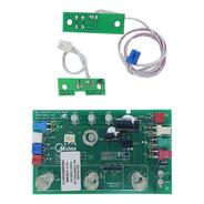 Placa Interface Para Purificador Electrolux Pa31g 50736