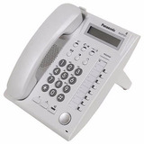 Teléfono Multilínea Marca Panasonic Modelo Kx-dt321x