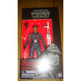 Star Wars Black Series Finn #51