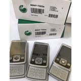 Celular Sony Ericsson Camera, Bluetooth - Desbloqueado