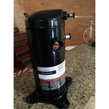 Compresor Copeland 5 Toneladas Monofasico R410