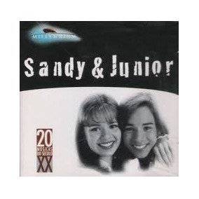Sandy E Junior - Millennium - Original