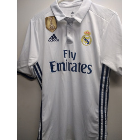 Playera Real Madrid Chicharito Original en Mercado Libre México 2ea9b6e9cf61e