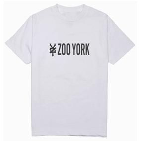 Camisa Zoo York Zy Skatestreet f04f712f882