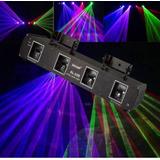 Luz 4 Laser Incorporado