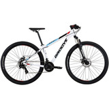 Bicicleta Groove Zouk Disc Mtb 29er 2017 Tam 19 Melhor Preço