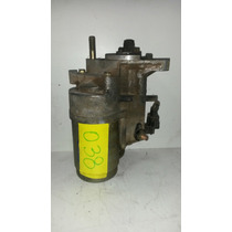 Motor De Arranque Hilux Sw4 2002