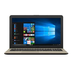 Notebook Asus 15.6 Core I3 Ram 4gb X540ua-gq058t