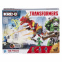 Kre-o Transformers Dino Force 106 Piezas Hasbro