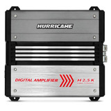 Modulo Amplificador Digital Hurricane 2500 Watts Rms H.2 5k