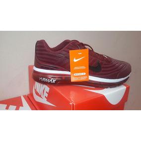 Nike Tenis Air Max 360 Gel Bolha Na Caixa 38/43 Oferta