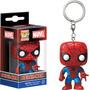 Spiderman - Llavero Funko Pop