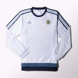 Buzo Adidas Selección Argentina 2014/2015