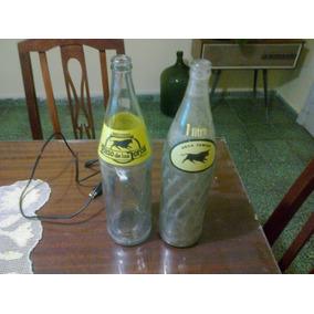 Botellas Antigüas