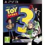 Toy Story 3 Ps3 | Digital Español Tenelo Hoy