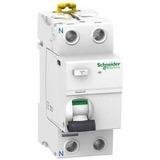 Diferencial Disyuntor Interruptor Schneider Domae Bipolar 25