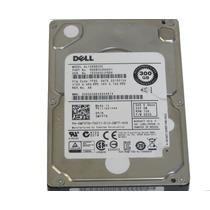 Hd Interno Dell 300gb - Rpm 10k + Frete Grátis + Garantia!!