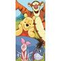 Toalla De Disney Winnie The Pooh Beach