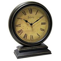 Infinity Instrumentos El Dais - Apenada Mesa Redonda Reloj