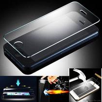 Vidrio Templado Iphone 5, 5c, 5s Envío Gratis