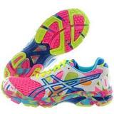 Zapatos Deportivos Asics Gel Tri 7 Para Damas/ 10 Modelos