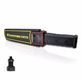 Pyle Scanner Detector De Metales Pmd38 Personal Portable