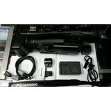 Panasonic Ag Hmc150