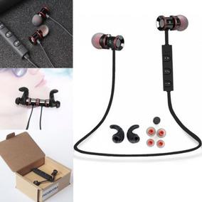 Negro - Md53 Deportes Bluetooth Estéreo Para Auriculares