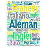 Aprende Inglés, Francés, Portugués, Alemán, Italiano, Ruso