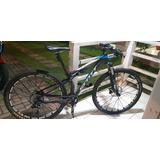 Bicicleta Scott Spark 930 Tam 15.5