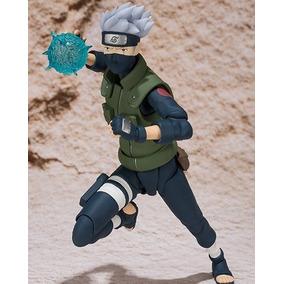 Boneco Naruto Kakashi Articulado