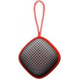 Lenovo Bluetooth Speaker Bt4 Red