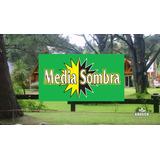 Semillas Cesped Media Sombra Premium Guasch 10kg Tolera Frio