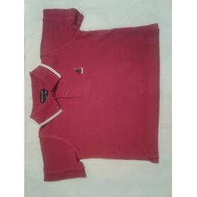 Camisa Chemise Para Niños T 18m Y T 18-24m