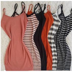 78a15b795a Vestido Polo Play Outras Cores Vestidos - Vestidos Femininas no ...