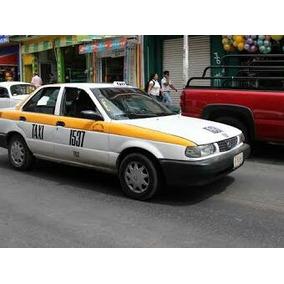 Concesión(placas) De Taxi