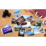 Revelado Digital 13x18 100 Fotos Kodak Microcentro