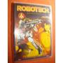 Robotech Macross Saga Nº 2 Episodios 05 - 08 Dvd